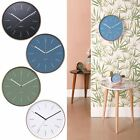 Karlsson 27.5cm Minimal with Copper Case Silent Wall Clock