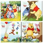 Winnie The Pooh Adventures In The One Hundred Acre Wood Canvas Print 97x25cm