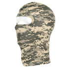 Cagoule Camouflage Airsoft Paintball Moto Ski