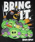 Angry Birds T-Shirt Men's size Large or XL New w/Tag!