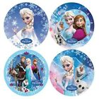 Disney Frozen Wafer CAKE PLAQUE - 42025 (210mm) (Edible/Decoration/Birthday)