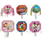 Disney Character POP-OUT PINATAS (Birthday/Party/Decoration/Game)