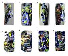 Valentino Rossi - Mobile Phone Covers - Samsung Galaxy S3/S4/S5/S6 / Note 2/3