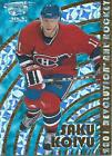 00-01 PACIFIC REVOLUTION MONTREAL CANADIENS BASE - INSERT U-PICK FROM LIST