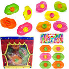 Mini Whistle Lips Fun Whistling Kid's Party Toy Bag Fillers Loot Favour Plastic