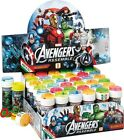 Marvel AVENGERS - PARTY BUBBLES - Boys/Kids Childrens Loot Bag Fillers Toys Gift