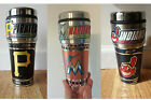 MLB Team Stainless Steel Coffee Mug / Travel Tumbler  16 OZ Metallic Graphic on Ebay