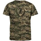 Grateful Dead - Steal Your Face Camo T-Shirt image