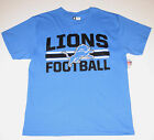 Detroit Lions T-Shirt size Large or X-Large, Brand New w/Tag!