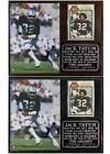 Jack Tatum #32 Oakland Raiders Legend NFL Hall OF Fame Photo Card Plaque $27.95 USD on eBay