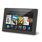 "Amazon Kindle Fire HD 7"" 8GB Wi-Fi Tablet (2013) w' Dolby Audio - Black"