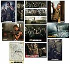 The Walking Dead POSTERS (Official) Selection of Styles & Sizes (Maxi/Mini/Door)