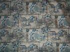 Schumacher Geisha Palace Toile fabric by the yard Oriental novelty multi cloros