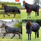 Lightweight No Fill Turnout Horse Rug. Star, Bubble Or RAINBOW FREE DELIVERY