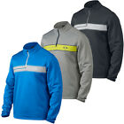 Oakley Golf 2014 Mens Parker 1/4 Zip Pullover Sweater Jumper *CLEARANCE*