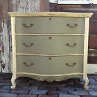 "Create Your Own Chalk Furniture Paint. For ""Shabby Chic"" Distressed Look"