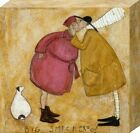 New Big Smackeroo! Sam Toft Canvas