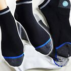 3 Pairs RUNNING MATE Superior Quality ANKLE Sports Sock with Arch Brace Mesh Top
