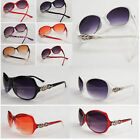 Unique Oversize Frame Shades Women Girl Lady's Sunglasses Glasses 2015 new