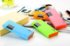 Universal 50000mAh Portable Battery LCD Dual USB Power Bank For iPhone 6 Samsung