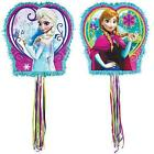 Pinata Party Pack Supply Buster Stick Blindfold Candy Filler Disney Frozen