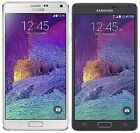 Samsung Galaxy Note 4 SM-N910V - 32GB - Verizon Smartphone - Black or White