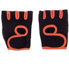 Unisex Women Men Weight Lifting Fitness Gym Exercise Training Sport Gloves W23