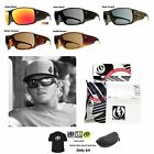 NEW Electric Visual D Payne  Mens Pro Model Sport Wrap Sunglasses Msrp$100