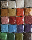 100g SEED/BUGLE Beads  SIZE 11~ 30 colours,  *OFFER * only 99p