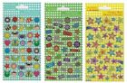 Sparkle REWARD STICKERS - Choice of Theme (School/Work/Cards/Books/Paper) 017008