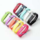 10PCS L/S Replacement Wrist Band Wristband for Fitbit Flex with Clasps NoTracker