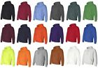Gildan  Sweater Hoodie DryBlend Hooded Sweatshirt S M L XL 2XL 3XL New - 12500