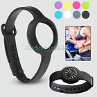 Replacement Straps Wrist Band Strap w/ Clasp For Fitbit Jawbone UP Move Bracelet