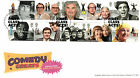Comedy Greats - Royal Mail Stamp FDE / FDC - 01.04.2015 - Book Booklet