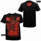 FAMOUS STARS & STRAPS  The Keepers Snake And Skull T-Shirt S-XXXL NEW