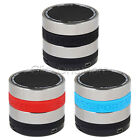 EZI - Super Bass Mini Portable Wireless Bluetooth Speaker for iPod iPhone iPad