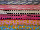 Quality 100% Cotton Fabric, sold by the meter