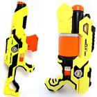 Kids Elite Nerf Style Pump Action Soft Dart Gun Blaster Shooter 20 Bullets Darts