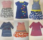 Girls dress ex Mini Boden  baby 2 3 4 5 6 7 8 9 10 11 12 years butterflies *NEW*