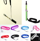 NEW Fashion Hot Sale Pen Lanyard Ring Holder Neck Strap Twist Accessories