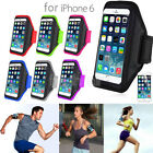 New Sport Gym Running Jogging Armband Pouch Case Cover For Apple iPhone 6 4.7""