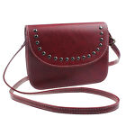 Fashion Lady Shoulder Bag Leather Hobo Purse Purse Crossbody Bags Женские сумки