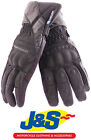 FRANK THOMAS FT7 WATERPROOF MOTORCYCLE GLOVES MOTORBIKE GLOVE LEATHER TEXTILEJ&S