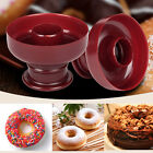 Silicone Donut Cupcake Baking Mold Muffin Chocolate Cake Candy Bakeware Pan