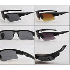 Mens Polarized Lens Aviator Outdoor Sports Eyewear Driving Sunglasses New