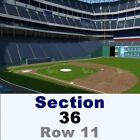 4 Tickets Texas Rangers vs Baltimore Orioles at Globe Life Park Great Value