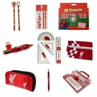 OFFICIAL LIVERPOOL FOOTBALL CLUB  STATIONERY (pen, pencil, stationery set)