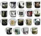 THE WALKING DEAD - Officiel Céramique MUGS (Zombies) série TV/Marchandise/Cadeau