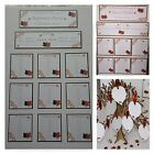 AUTUMN LEAVES Wedding :TABLE PLANS & WISH TREE;5 designs / 60 colours/ any qty