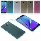 Ultra Thin Case Slim Fit Transparent Back Soft Cover For Samsung Galaxy Note 5